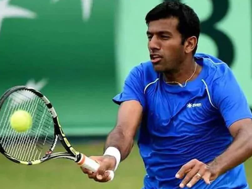 TENNIS: Even Then Rohan Bopanna takes long jump in men double ATP Ranking