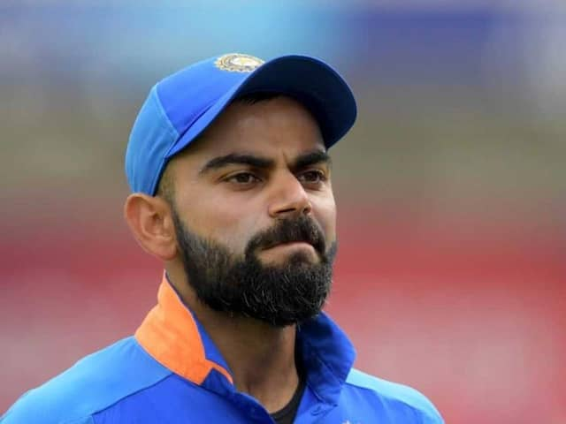 """""""Either It Should Rain Out Or Play The Full Game"""", Rain Interruptions Miff Virat Kohli"""