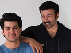 What Happened When Karan Told Sunny Deol He Wanted To Be An Actor