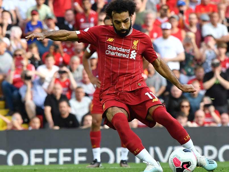 Premier League: Mohamed Salah Shines As Liverpool Sink Arsenal, Marcus Rashford Penalty Woe In Manchester United Shocker