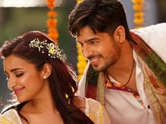 <i>Jabariya Jodi</i> Box Office Collection Day 1: Parineeti Chopra And Sidharth Malhotra's Film Gets A 'Dull' Start