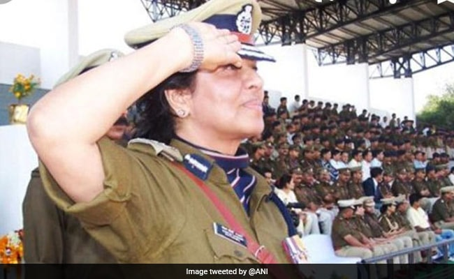India's First Woman DGP Kanchan Chaudhary Bhattacharya Dies