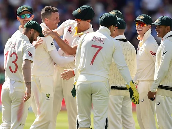 England vs Australia 2nd Test, Day 2 Live from Lord