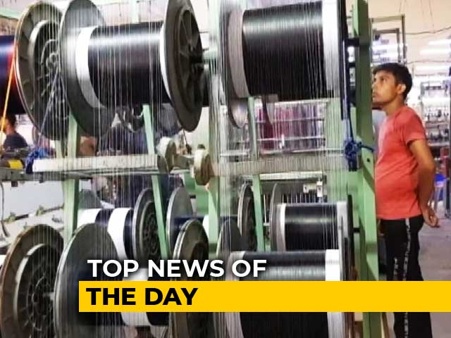 Video : The Biggest Stories Of August 30, 2019