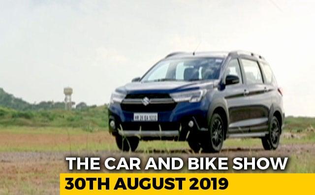 Video : Maruti Suzuki XL6, Hyundai Grand i10 Nios
