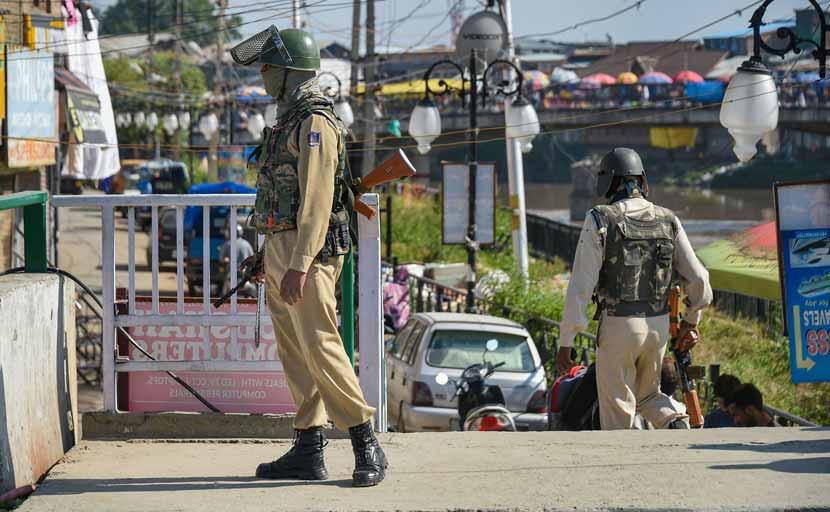 Pak Propaganda War In Overdrive, Reaching As Far As Nagaland: Sources