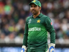 Mickey Arthur Tells Pakistan Cricket Board To Remove Sarfaraz Ahmed As Captain: Report