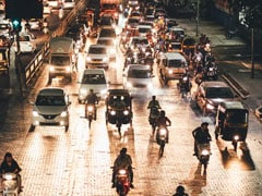 "Kerala Minister Writes To Centre For ""Flexibility"" In New Traffic Rules"