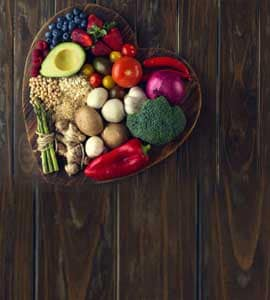 Healthy Food Is Crucial For Heart Health: Study
