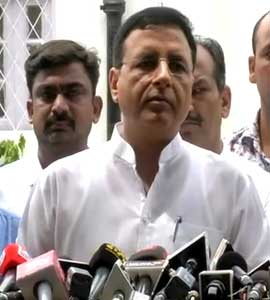 Haryana Results 2019: Congress Leader Randeep Surjewala Loses In Kaithal In Close Contest