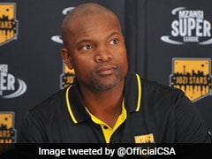 Enoch Nkwe Named Interim Team Director Of South Africa For India Tour