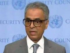 संयुक्त राष्ट्र सुरक्षा परिषद में कश्मीर पर बंद कमरे में हुई बैठक के बाद भारत ने कहा- 'पूरी तरह से हमारा आंतरिक मामला'