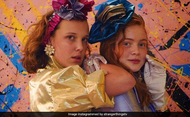 Friendship Day 2019: Stranger Things To Orange Is The New Black, Buddies Rule Netflix