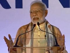 """Diversity, Colours Are Our Strength"": PM Modi To Indians In Bahrain"