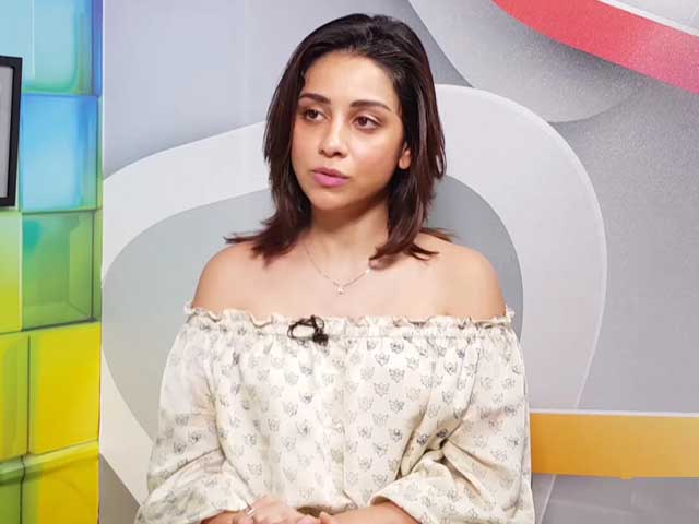 Video : 'Have Been Appreciated Most For My Web Shows': Amrita Puri