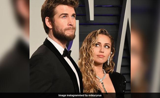 Miley Cyrus Denies She Cheated On Liam Hemsworth: 'I'm Not A Liar'