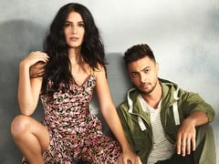 Katrina Kaif's Sister Isabelle To Star With Aayush Sharma In Her Debut Film