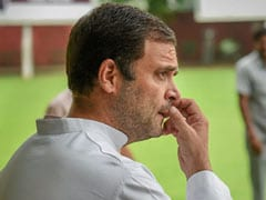 Rahul Gandhi Writes To RBI Governor, Seeks Relief For Kerala Farmers