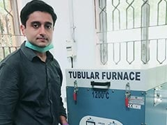 IIT Madras Faculty Working On Alternative Fuel Source 'Blue Energy'