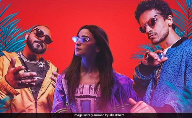 Alia Bhatt's Eyes Have It In Teaser Of Her First Music Video Prada