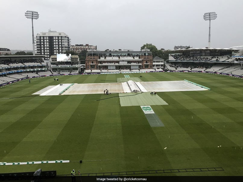England vs Australia 2nd Test Day 1 Highlights, Ashes 2019: Rain Washes Out Day 1 At Lord