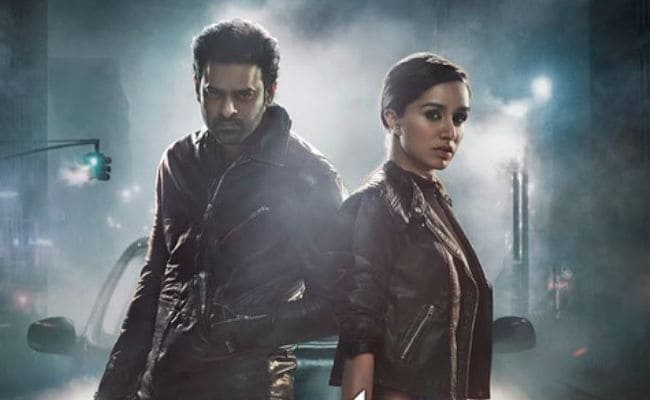 'Saaho' Box Office Collection Day 4: बॉक्स ऑफिस के 'बाहुबली' बने प्रभास, 'साहो' ने कमाए इतने करोड़