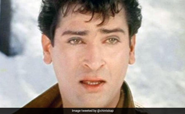 Rishi Kapoor Remembers Uncle Shammi Kapoor On Death Anniversary: 'Never A Star Like Him'