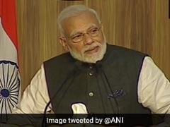 प्रधानमंत्री मोदी ने जाम्बिया के राष्ट्रपति से की वार्ता: रक्षा, खनन, कारोबारी सहयोग पर जोर