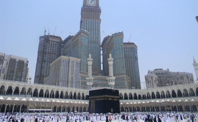 Over Two Million Muslims On Hajj Pilgrimage