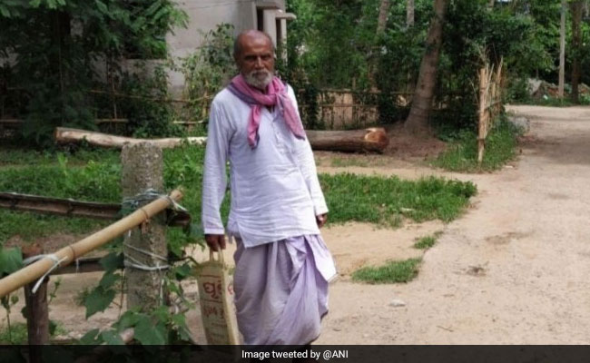 Ill-Treated By Son, 75-Year-Old Man Wills Property To Odisha Government