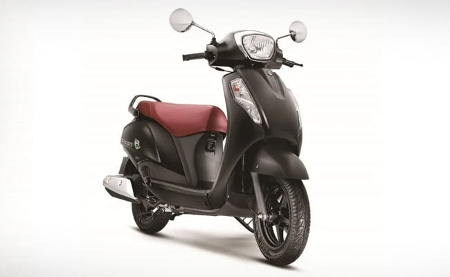 Suzuki Motorcycle India posts positive sales of 1.1 per cent in December 2019