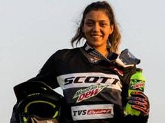 MOTORSPORTS: ऐश्वर्या पिस्सी ने रचा इतिहास, मोटरस्पोर्ट में वर्ल्ड कप जीतने वाली पहली भारतीय बनीं