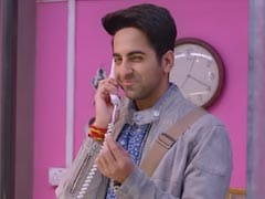 <i>Dream Girl</i> : Ayushmann Khurrana As Pooja 'Crashes Telephone Servers For 5 Hours'