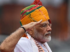PM Modi's Independence Day Address: Top 10 Quotes