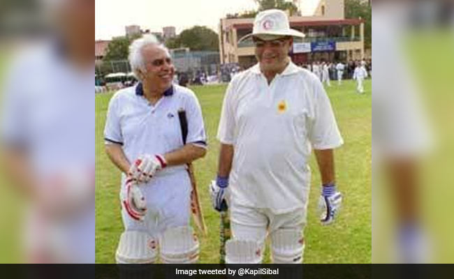 BJP Owes Arun Jaitley For Being What It Is Today: Kapil Sibal