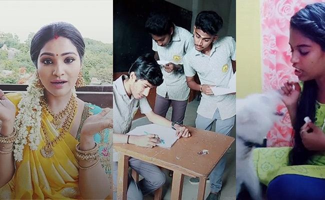 TikTok Top 10: டேய் நான் கேட்டது சித்தி வீட்டு பலகாரம் இல்ல... சிலப்பதிகாரத்தை பத்தி
