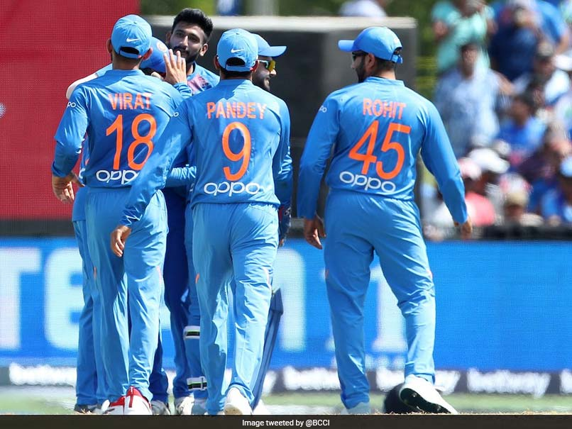 India Vs West Indies 2nd T20i When And Where To Watch Live