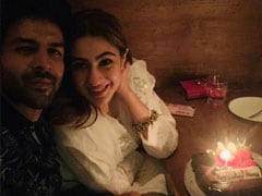 Kartik Aaryan Flies To Thailand To Celebrate Sara Ali Khan's 24th Birthday. See Pic