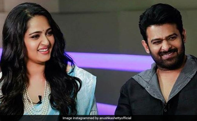Prabhas Reacts To Rumours About House-Hunting With Anushka Shetty
