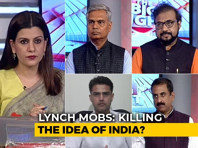 Video : Is There More Outrage Against Those Raising Voice Against Mob Killings?