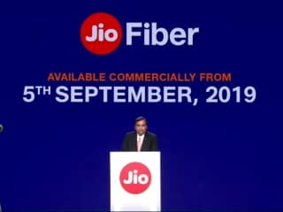 Jio GigaFiber Broadband सेवा 5 सितंबर से व्यवसायिक तौर पर उपलब्ध, कीमत 700 रुपये से शुरू