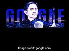 Google Doodle: अपने साथियों के लिए वैज्ञानिक से भी बढ़कर थे विक्रम साराभाई