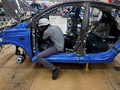 Auto Companies Cut More Jobs, Halt Production To Tackle Slowdown