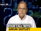 Video : Arun Jaitley On BJP's 2009 Election Campaign (Aired: August 2009)