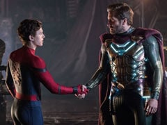 <I>Spider-Man</I> May Exit Marvel's Universe. What Would That Mean For Tom Holland?