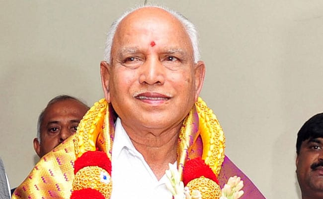 Cabinet Expansion After Karnataka Bypoll Results: Chief Minister Yediyurappa