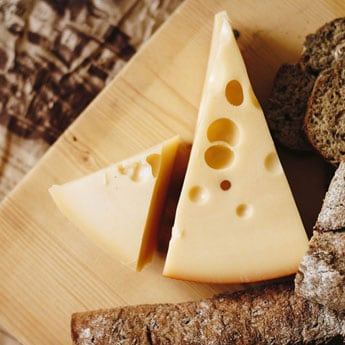 Say Cheese: 7 Different Kinds Of Cheese To Treat Yourself To