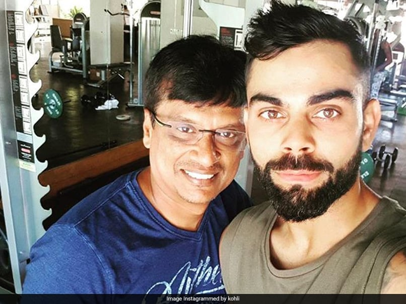 Virat Kohli A Freak Hasn T Had A Cheat Day In 2 Years