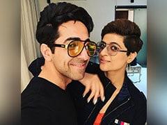 Ayushmann Khurrana Was Secretly Trolling Wife Tahira. Now, She Knows