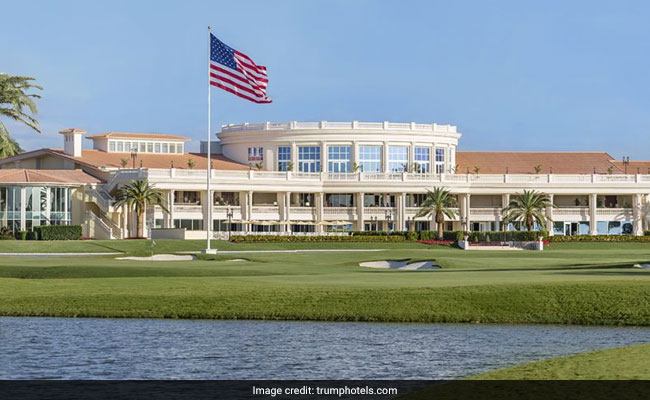 Not Ready For Trump's Idea To Host G7 At His Golf Resort, Say Officials